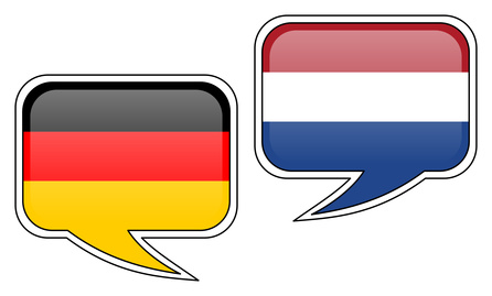 deutch niederländisch