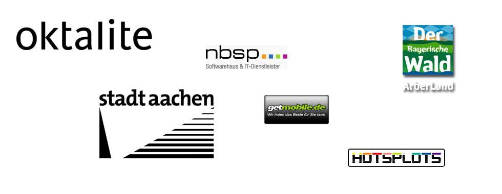 Erfolgreiche Projekte in den Niederlanden